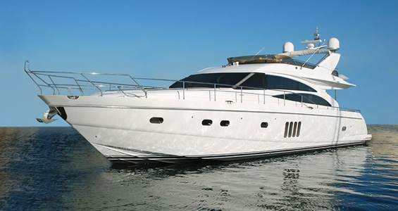 buy a motor boat different types available