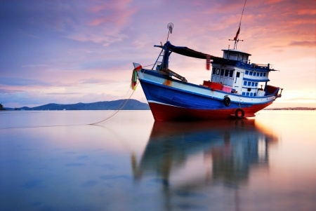 Find the right fishing boat for sale personal or for Fishing boat types