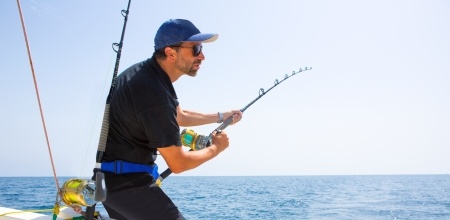 Find the right fishing boat for sale personal or for Personal fishing boat